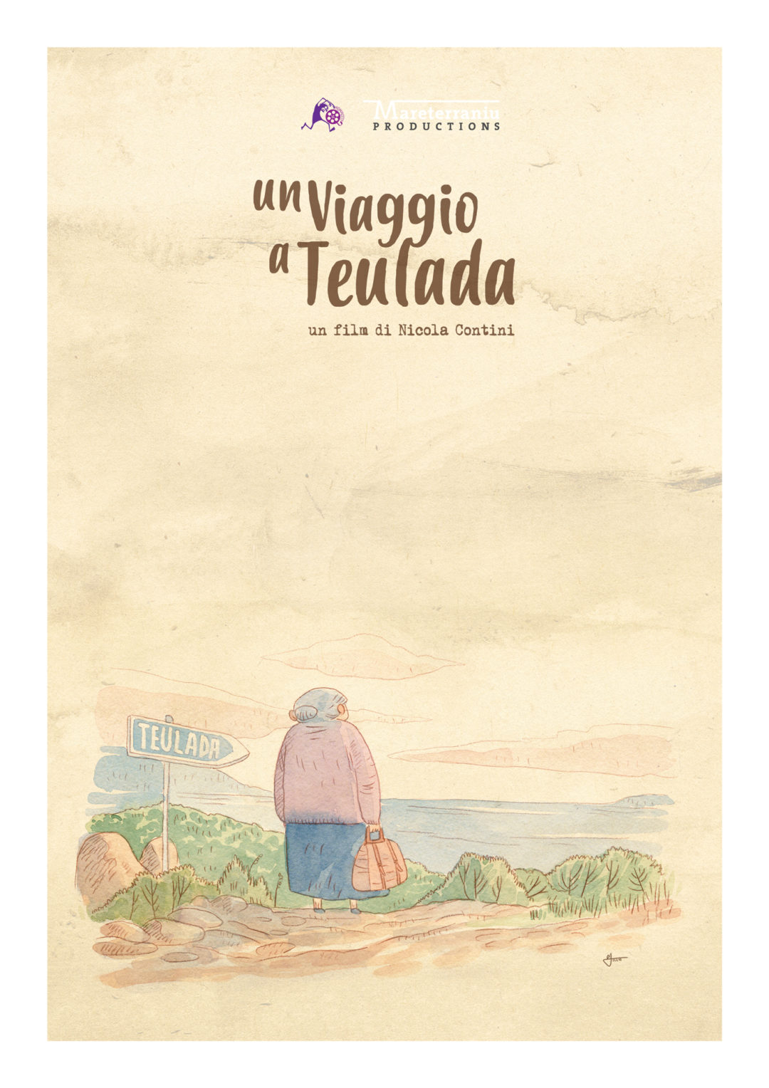TRIP TO TEULADA